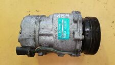 AUDI TT MK1 1.8T ENGINE BAM 1998-2006 AIR CON COMPRESSOR PUMP 1J0820803F
