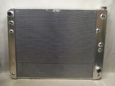 1973–1978 GMC Motor home radiator  (23 &26-ft model)