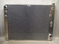 1973–1978 GMC Motorhome radiator  (23 &26-ft model)