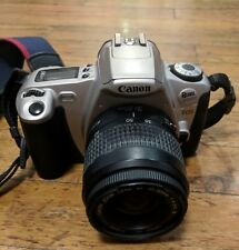 Canon Rebel 2000 EOS SLR Camera W/ 35-80mm Lens and carry bag