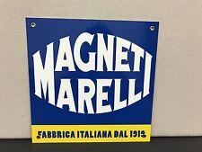 Italian parts fiat, lancia, Alfa Romeo, Mopar metal sign