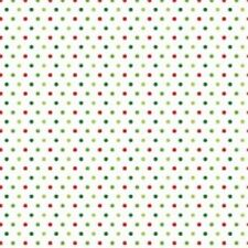 Christmas Happy Owl -spot mult SS:711  Sugar & Spice Textiles/Quilting/Patchwork