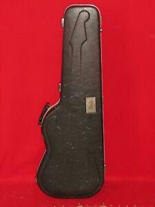 Fender 1998 USA Black Stratocaster or Telecaster Plus Deluxe Hardshell Case