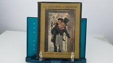 """New listing """"The Children of Dickens"""" by Samuel McChord Crothers. Illustrated. 1929"""