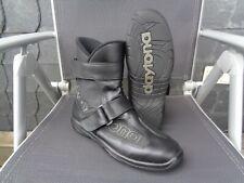Motorrad DAYTONA Boots Journey XCR Stiefel / Motorradstiefel / Größe 43
