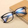 Unisex Anti Blue Light & Anti Block Glare Glasses Computer Gaming Reading New