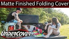"""ULTRAFLEX UNDERCOVER Tonneau Cover For 15-17 Chevy Colorado / GMC Canyon 5"""" Bed"""