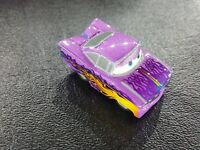 DISNEY PIXAR CARS DIE CAST MINI RACERS PURPLE RAMONE LOOSE FREE SHIP $15+