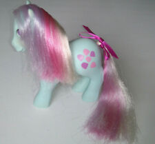 G1 My Little Pony Twinkle Eyed SWEETIE / SWEET STUFF Vintage MLP 1980's
