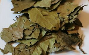 Sacred Tribal Dried Leaves Organic, Sustainable, Quechua Aya