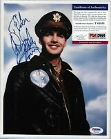 Billy Zane Signed 8x10 Photo PSA/DNA COA MEMPHIS BELLE 'Val' AUTOGRAPH AUTO