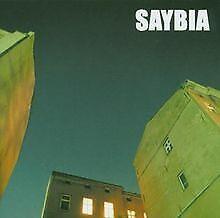 The Second You Sleep von Saybia | CD | Zustand gut