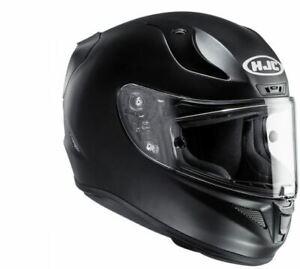 Sportlicher Motorradhelm HJC RPHA 11 Integralhelm+getöntes Visier+Pinlock Gr.XXL
