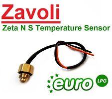 BRC LPG Zavoli Zeta N S Temperature Sensor Type Gas FOR AUTOGAS NS ZETA Vaporize