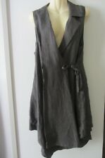 Laika for Dogstar brown dress, AUS 14, pre loved, in mint condition