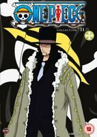 Neuf one piece - Collection 11 Épisodes 253-275 DVD