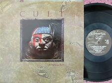 Cult ORIG UK PS 12 Spiritwalker EX '84 Hard Rock Goth Rock Situation Two SIT33T