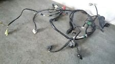 Honda ANF 125 Innova Injection - Main Wiring Loom Harness