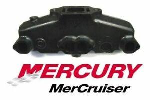 GENUINE MerCruiser Marine Exhaust Manifold 350 5.0 5.7 860246Q11 305 V8