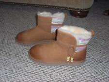 Uggs Women Boots, Size 8, Chestnut