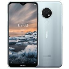 "Nokia 7.2 DualSim 6.3"" ice 128GB/6GB 48MP+5MP+8MP Android9 Pie SDM660 ByFedEx"