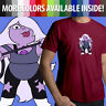 Unisex Mens Tee Crew Neck T-Shirt Amethyst Steven Universe Crystal Gems SU Whip