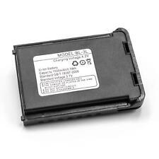 Funk Akku Batterie 1500mAh für Baofeng UV-3R, UV-3R+, UV-3R Mark II (BL-3L)