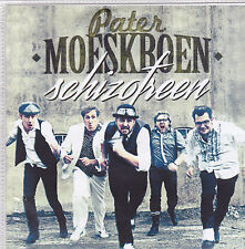 Pater Moeskroen-Schizofreen Promo cd single