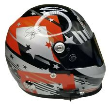 Josef Newgarden Team Penske IndyCar Full Scale Display Helmet EXCELLENT
