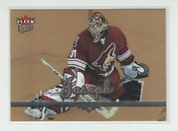 (72415) 2005-06 FLEER ULTRA GOLD CURTIS JOSEPH #147