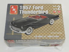 AMT ERTL 1957 Ford Thunderbird Sealed Model Kit 2004 R8826