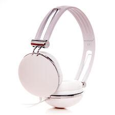 Adjustable Over-Ear Matte Funky DJ Headphones MP3 MP4 TV DVD PC for Kids Childs