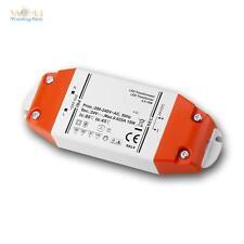 LED Slim-Transformator 24V DC, 0-15W, IP20, Trafo für LEDs, EVG, Treiber, Driver