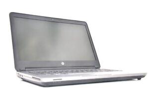 "Ordinateur portable HP ProBook 640 G1 i3-4000M@2,40GHz/8GB/1To/14""/Win10Pro #B2"