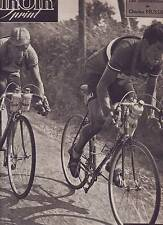 19/07/50 miroir sprint n°TOUR DE FRANCE 1950  LES ETAPES CORRIERI DESBATS