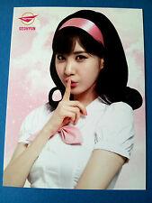 2013 GIRLS' GENERATION SNSD World Tour Girls & Peace Photo Card - Seohyun / New