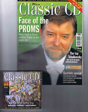 ANDREW DAVIS	Classic CD magazine with CD	No.	64	August	1995