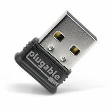 Plugable USB Bluetooth Adapter, 4.0 Low Energy, Micro kompatibel mit Windows 10,
