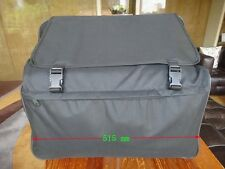 Bag Case for 96 and 120 Bass Accordion