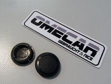 VW Golf 2 Blindkappe Stopfen Verkleidung elektrische Fensterheber 321867164 OE