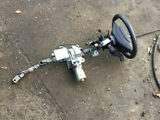 2001-2006 VAUXHALL CORSA ELECTRIC ADJUSTABLE POWER STEERING COLUMN KIT CAR
