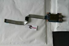 Carte Audio Board Jack + Nappe Pour LENOVO G780 G780A