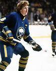 Jim Schoenfeld - Buffalo Sabres 8x10 Color Photo