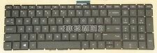 FOR HP Pavilion 15z-ab000 15t-ab100 15t-ab000 15-ab010nr keyboard No Frame US