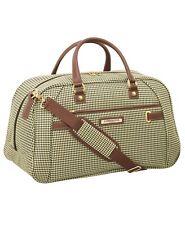"""London Fog Oxford II 21"""" Softside Duffel Bag"""