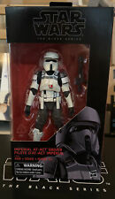 Star Wars Black Series 6? Inch Imperial AT-ACT Driver Target Exclusive MIBSEALED