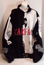 Scarface JH design Say Hello To My Little Friend  American Dream Jacket sz. 6XL
