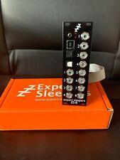 es-8 expert sleepers eurorack module interface es8