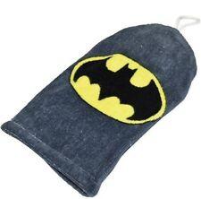 Boys Batman Wash Mitt