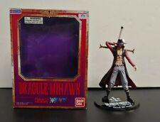 AUTHENTIC Bandai Figuarts Zero One Piece Dracule Mihawk Figure